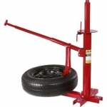 tyre chenger manual
