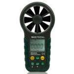 فلومتر - سرعت سنج هوا