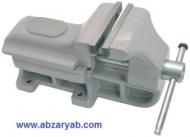 گیره صنعتی فولادی 200mm یونیور
