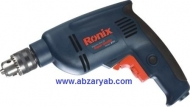 دریل 10mm صنعتی رونیکس