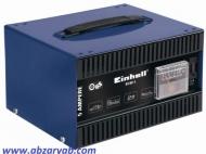 شارژ باتری 5 آمپر آینهل